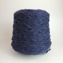 Итальянская пряжа DROP Lineapiu (меринос 70%, па 30%, метраж 270 м/100г) синий