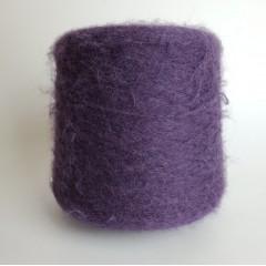 Итальянская пряжа BABY SURY Br.( фиолетовый ) Альпака 90%, акрил 10%. 950 м./100 гр.