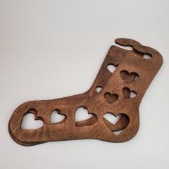 Блокаторы для носков (размер 40)