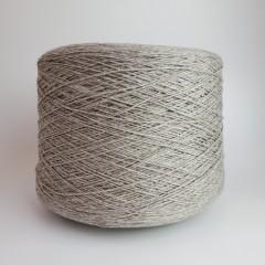 Итальянская Пряжа G&G Filati art.Silver (70% Меринос, 30% Шелк, 500м/100гр)