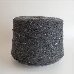 Итальянская Пряжа Fil-3 art.Lima твидовая пряжа (50% Меринос,20% Альпака,30%ПА,метраж 420м/100гр)